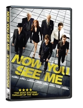 Picture of Now You See Me / Insaisissable (Bilingual)