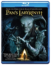 Picture of Pan's Labyrinth  [Blu-ray]