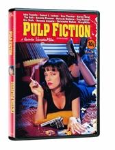 Picture of Pulp Fiction / Fiction Pulpeuse (Bilingual)