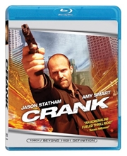Picture of Crank [Blu-ray]