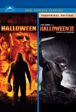Picture of Rob Zombie's Halloween/Halloween 2 (Double Feature)