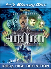 Picture of Haunted Mansion (2003) [Blu-ray] (Bilingual)