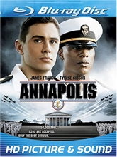 Picture of Annapolis [Blu-ray]