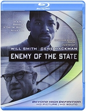 Picture of Enemy of the State [Blu-ray]