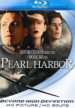 Picture of PEARL HARBOR:60TH ANNIVERSARY COMMEMO BY AFFLECK,BEN (Blu-Ray)