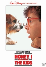 Picture of Honey, I Shrunk The Kids