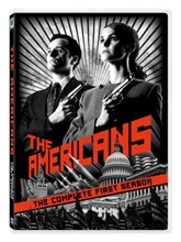 Picture of The Americans: The Complete First Season