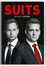 Picture of Suits: Season Seven
