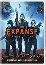 Picture of The Expanse: Season Three