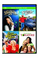 Picture of Coal Miner's Daughter / Smokey & The Bandit / The Best Little Whorehouse in Texas / Fried Green Tomatoes (Bilingual)