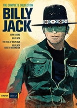 Picture of The Complete Billy Jack Collection