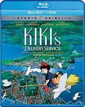 Picture of Kiki's Delivery Service [Blu-ray + DVD] (Bilingual)