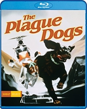 Picture of The Plague Dogs [Blu-ray]