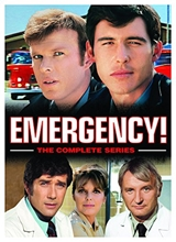 Picture of Emergency! The  Complete Series