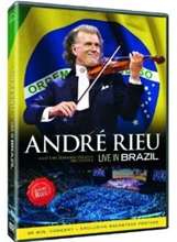 Picture of Live In Brazil (DVD)