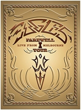 Picture of The Eagles: Farewell Tour 1 - Live From Melbourne [Blu-ray]