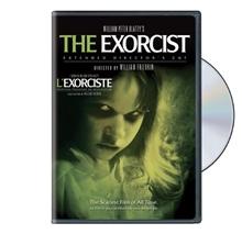 Picture of The Exorcist - Extended Director's Cut (L'exorciste - Montage Prolonge du Realisateur) (Bilingual)