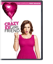 Picture of CRAZY EX-GIRLFRIEND