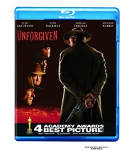Picture of Unforgiven (1992) [Blu-ray]