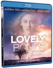 Picture of The Lovely Bones [Blu-ray]