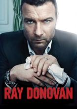 Picture of Ray Donovan: The First Season (Bilingual)