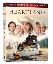 Picture of Heartland: Ssn 11 (Bilingual)