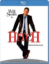 Picture of Hitch [Blu-ray] (Bilingual)