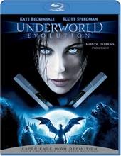 Picture of Underworld: Evolution (Bilingual) [Blu-ray]