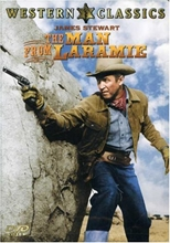 Picture of The Man from Laramie (Widescreen/Full Screen) (Sous-titres français)