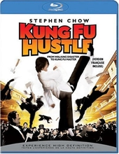 Picture of Kung Fu Hustle (Bilingual Edition) [Blu-ray]