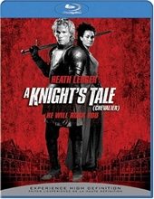 Picture of A Knight's Tale (Bilingual) [Blu-ray]