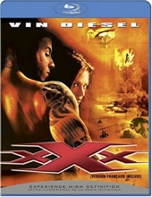 Picture of XXX (Bilingual) [Blu-ray]
