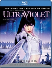Picture of Ultraviolet (Rated) (Bilingual Edition) [Blu-ray]