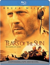 Picture of Tears of the Sun/Les Larmes du soleil (Bilingual) [Blu-ray]