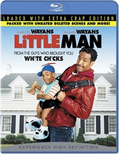 Picture of Little Man [Blu-ray] (Bilingual)