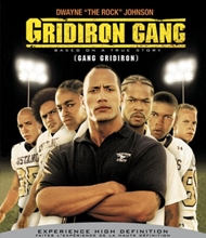 Picture of The Gridiron Gang [Blu-ray]