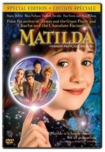 Picture of Matilda: Special Edition/Édition spéciale (Bilingual)