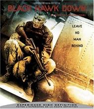 Picture of Black Hawk Down [Blu-ray] (Bilingual)