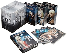 Picture of Battlestar Galactica: The Complete Series