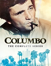 Picture of Columbo: The Complete Series (Sous-titres français)