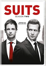 Picture of Suits: Season Two