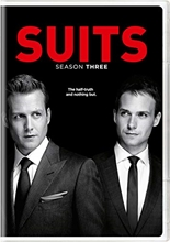 Picture of Suits: Season Three