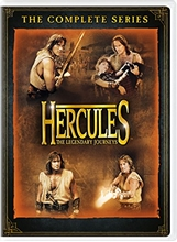 Picture of Hercules: The Legendary Journeys - The Complete Series