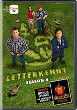 Picture of Letterkenny: Season 4