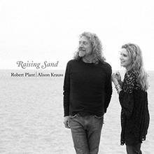Picture of RAISING SAND(LP) by PLANT, ROBERT & KRAUSS, AL