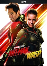 Picture of ANT-MAN AND THE WASP [DVD]