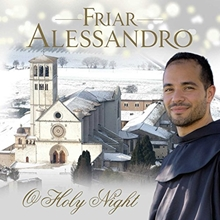 Picture of O HOLY NIGHT by ALESSANDRO,FRIAR