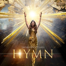 Picture of HYMN by BRIGHTMAN SARAH