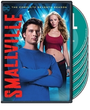 Picture of Smallville: The Complete Seventh Season [DVD]