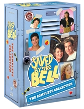 Picture of Saved by The Bell: Complete Collection [DVD]